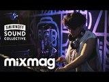 DISCWOMAN Lab NYC Takeover : UMFANG / TYGAPAW / DJ HARAM / VOLVOX