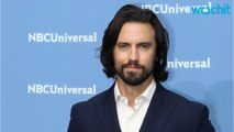 Actor Milo Ventimiglia Talks Getting Naked For His Latest Project 'This Is Us'