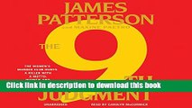 [PDF] The 9th Judgment: The Women s Murder Club Full Online