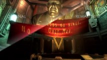 BioShock The Collection Remastered Comparison Trailer