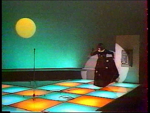TF1 14 juillet 1989 Salut Thierry