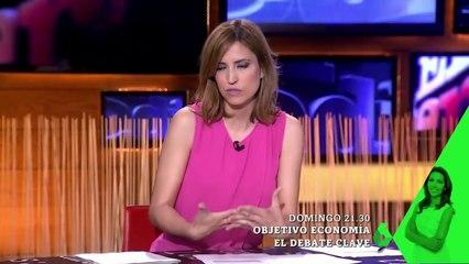 """Ana Pastor: """"Han tenido que pasar ocho años para que veamos a un ministro de Economía debatiendo"""""""