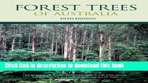 [Download] Forest Trees of Australia Hardcover Online