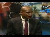 RD Congo – Massacres de Beni: Martin Fayulu parle « d'irresponsabilité » du gouvernement lors de son passage sur RTVS 1