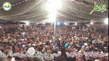Suba Taiba Main Howi (Kalam e Raza) HD Vedio New Naat [2016] - Qibla Owais Raza Qadri