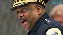 Chicago Police Superintendent Accepts Recommendation To Fire Seven Cops