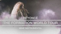 Beyoncé - Superpower (Interlude) - Mine (Live at The Formation World Tour Instrumental)