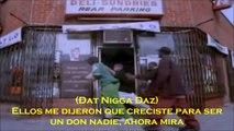 Dr Dre con Snoop,Dat Nigga Daz y Nate Dogg-Lil' Ghetto Boy(subtitulado) HD