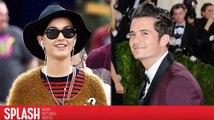 Des fiançailles seraient à l'horizon pour Katy Perry et Orlando Bloom