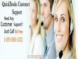 Dial QuickBooks customer service phone number to get instant QuickBooks customer support @1-855-888-1002 toll-free