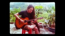 Waiting In Vain Bob Marley Cover by Bayu ROOTS Acoustic Version.