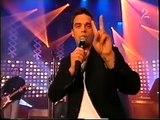 Robbie Williams @ Senkveld 2004