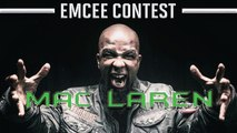 Tech N9ne ft Mac Laren- PTSD (Warrior Built Emcee Contest)