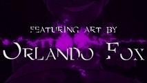 _Purple_ - Five Nights at Freddy's Rock Song                            - FNAF Sister Location five nights at freddy's animation)