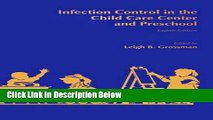 Books Infection Control in the Child Care Center and Preschool Free Download