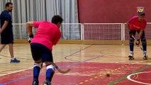 FCB Hockey: Pablo Álvarez referente en FCB Lassa de hockey [ESP]