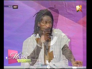 Bécaye Mbaye encense Pape Sidy Fall et descend son fils Modou Mbaye en pleine émission