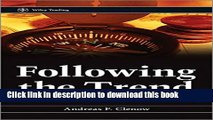 [Popular] Following the Trend: Diversified Managed Futures Trading Paperback Free
