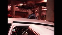 Stephanie McMahon & Triple H Arrive At Raw, Raw 01.14.2002 (HD)