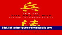 [Popular] The Art of War: The New Illustrated Edition (The Art of Wisdom) Hardcover Online