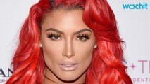 WWE Suspends Total Divas' Eva Marie For Wellness Policy Violation
