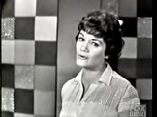 Connie Francis - Everybody's Somebody's Fool - 1960