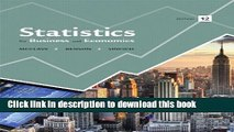 [Popular] Statistics for Business and Economics (12th Edition) Hardcover Collection
