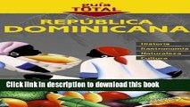 [Download] Republica Dominicana / Dominican Republic Full Online