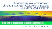 [Download] Information Systems Control and Audit Free Online