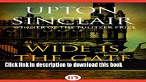 [Download] Wide Is the Gate (The Lanny Budd Novels) Paperback Online