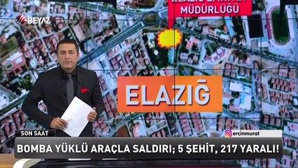 Murat Erçin'le Son Saat 18 Ağustos 2016