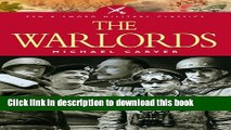 [PDF] The War Lords: Military Commanders of the Twentieth Century (Pen   Sword Military Classics)