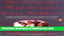 [PDF] The Diary of a Napoleonic Foot Soldier Popular Online