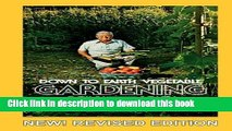 [PDF] DOWN TO EARTH GARDENING DOWN SOUTH, Revised Edition Full Colection