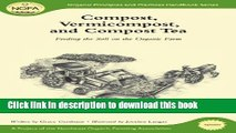 [PDF] Compost, Vermicompost, and Compost Tea: Feeding the Soil on the Organic Farm  (Organic