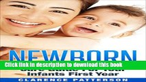 [PDF] Newborn: First Time Mom Guide For Baby Care (Newborn Health, New Moms, Pregnancy) Download