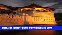 [Download] Temple of the Tooth Buddhist Shrine Sri Lanka Journal: 150 page lined notebook/diary