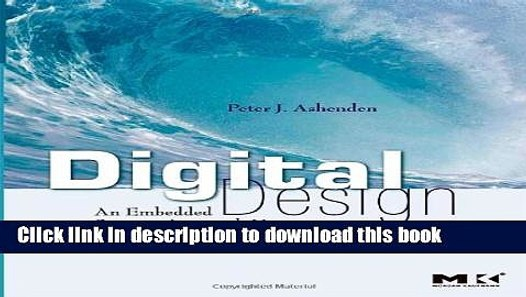 Download Digital Design Verilog An Embedded Systems Approach Using Verilog Full Free Video Dailymotion