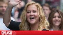 Amy Schumer confirma que 'Inside Amy Schumer' regresará