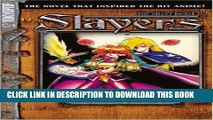 [PDF] Slayers Text, Vol. 5: The Silver Beast (Slayers (Tokyopop)) Full Online