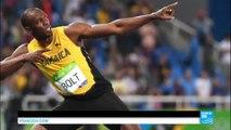 Rio 2016 : l'athlétisme français en fête avec Lemaître et Mayer, Bolt en or pour un triplé
