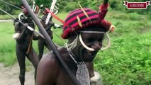 African Tribes Traditions and Rituals - meeting tribal in africa tribes life 2016