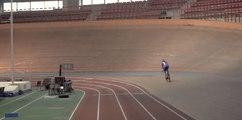 VÍDEO: Skoda ayuda a los ciclistas de Río 2016 a encontrar la posición perfecta