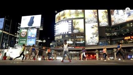 Killer Shape - Official Music Video   Pavvy Sidhu & Paula Kalini   Deep Jandu   Amarjit Singh