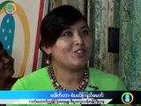 "DVB Debate clip: ""We are ingesting dangerous chemicals""  (Burmese)"