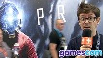 Gamescom : Impressions Prey
