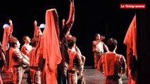 Plougonvelin (29) Festi' Danses : l'Arménie à l'honneur