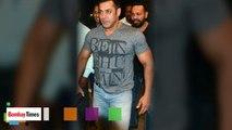 Salman Khan Surprises Diners at Plush City Restaurant