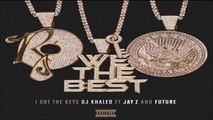 DJ Khaled I Got The Keys feat JAY Z & Future Cover Island Style