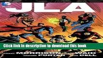 [PDF] JLA Vol. 3 (Jla (Justice League of America)) Full Colection